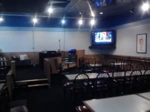 Banquet Room Rental With Cover Charge From $100, Looney's Southern BBQ, San Leandro