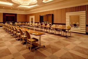 Gallery Ballroom - Any One Section, Park Hyatt Washington, Washington — Gallery Ballroom - U-Shape