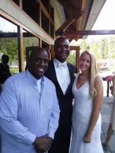 Sizzle North Entertainment, Anchorage — Amazing wedding in Girdwood Alaska summer 2013. Peter and Mia shared their special day with me and I'm grateful.
