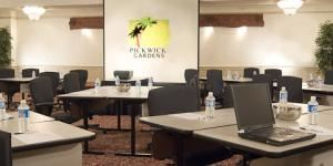 Regency Room, Pickwick Gardens Conference Center, Burbank