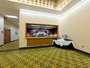 Salon A, Radisson Hotel & Conference Center Fresno, Fresno