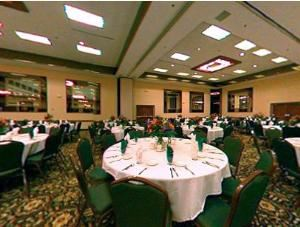 Salon D, Radisson Hotel & Conference Center Fresno, Fresno
