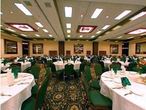 Salon D1, Radisson Hotel & Conference Center Fresno, Fresno