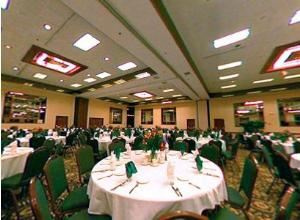 Salon D2, Radisson Hotel & Conference Center Fresno, Fresno