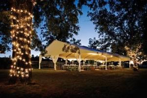 The Canopy in the Grove Weddings from $2000, The Farm At South Mountain, Phoenix
