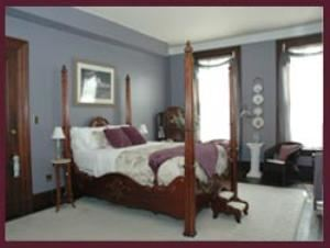 Guest Room, Faunbrook Bed & Breakfast, West Chester