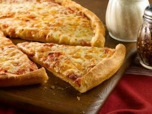 Youth Pizza Banquet, Prince Restaurant, Saugus — Cheese Pizza