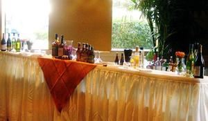 Wedding Buffet 1, Plus Catering, Orlando
