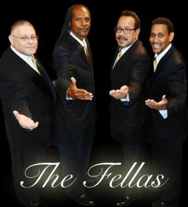 THE FELLAS, New York — THE FELLAS