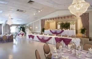 The Walkersville Social Hall, Walkersville — Our beautiful social hall is the perfect venue for wedding receptions, banquets, and graduations.  With seating for up to 400, our venue offers plenty of space for your special occasion!