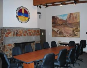 Mesquite Room, Yucca Valley Community Center, Yucca Valley