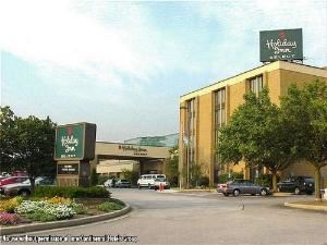 North Baltimore Plaza Hotel, Lutherville Timonium