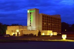 Holiday Inn Saddle Brook, Saddle Brook