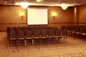 Grand Ballroom, Holiday Inn Saddle Brook, Saddle Brook