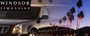 Windsor Limousine Service, Rancho Mirage