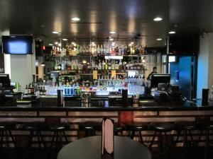 The Ultra Lounge, Rule G, Lincoln — The Ultra Lounge Bar