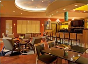 Palazzo Restaurant And Lounge, Holiday Inn Hotel & Suites Maple Grove NW Mpls-Arbor Lks, Osseo