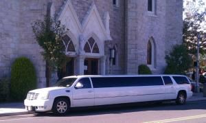 Lily's Limousine, South Orange