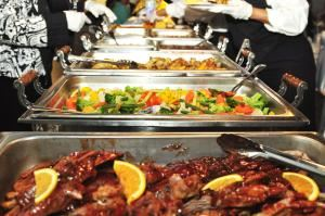 Family Reunion Signature Meal (starting at $10.95 per guest), Events Of Excellence Catering, Southfield — Reunion