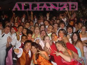 School Prom & Dances *Special Offer, Allianze Events, Austin