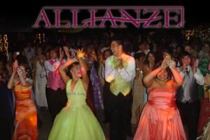 Sweet 16 or Quince Package, Allianze Events, Austin