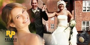 $1000 2 camera wedding package, Roland Video & Photo Service, East Weymouth