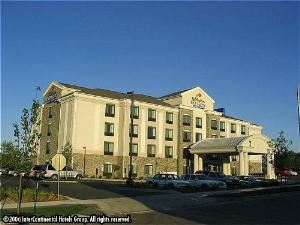 Holiday Inn Express & Suites Bismarck, Bismarck
