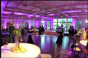 Main Hall, NOAH'S Event Venue - Las Colinas, Irving