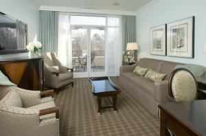 King Suites, The Franklin Hotel, Chapel Hill