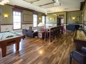 Board Room/Game Room, NOAH'S Event Venue - Fairview, McKinney