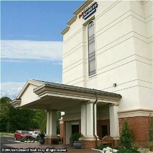 Holiday Inn Express Hotel & Suites - Bloomington, Bloomington