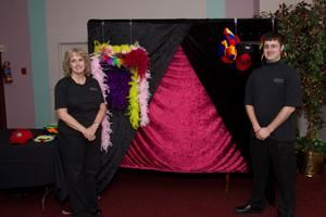 Photo Booth, Music Express & New Image Studios - Photo Booth, Columbus
