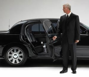 VIP Private Chauffeurs & Limousine Services