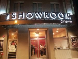 The ShowRoom Cinema, Asbury Park