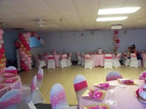 Baby Showers, Angels Event Center, Baltimore — BabyShower