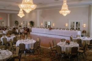 Business Luncheons From $16.50, Waterford At Springfield, Springfield