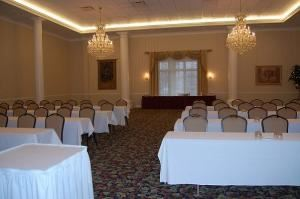 Hazel Ballroom, Waterford At Springfield, Springfield