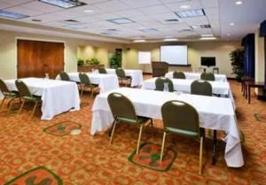 Hampton Inn Meeting Room, Hampton Inn & Suites Oxford-Anniston, Oxford
