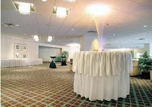 Orchard Ballroom, Crown Plaza Hotel & Suites Bloomington-Airport-Mall Of America, Minneapolis