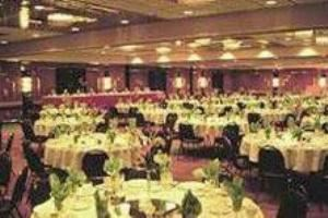 Duchess Ballroom, Crown Plaza Hotel & Suites Bloomington-Airport-Mall Of America, Minneapolis