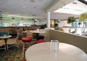 Grove Room, Crown Plaza Hotel & Suites Bloomington-Airport-Mall Of America, Minneapolis