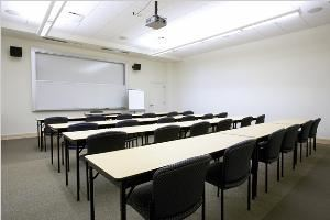 Macdonald Page Classroom, University Of Southern Maine, Portland