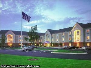 Candlewood Suites Boston-Burlington, Burlington