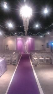 The Penthouse Event Rental, 2616 Commerce Event Center, Dallas