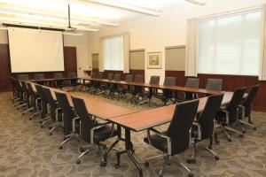 Mount Leadership Room, Longaberger Alumni House, Columbus