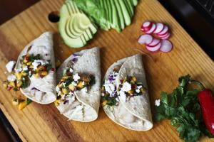 360 Catering And Events, Fort Worth — Gourmet Taco Station