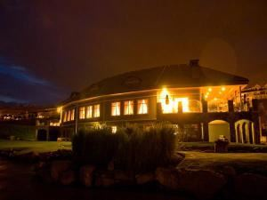 Club House, The Links Of GlenEagles, Cochrane