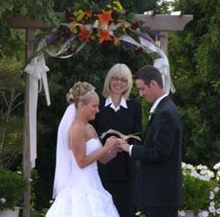 Ceremony Package (Off-site), Novak Productions DJ Service, Naperville