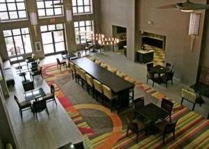 Lunch From $9.95, Hampton Inn & Suites Tulsa-Woodland Hills 71st-Memorial, Tulsa