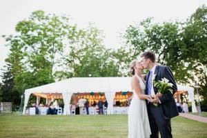 Reception Tent, Woodlawn Manor, Sandy Spring
